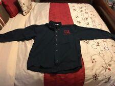 University Of Arizona Wildcats button down shirt size small (S) NCAA UofA