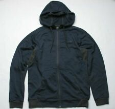 The North Face Wicker Full Zip Hoody (XL) Urban Navy NF112019