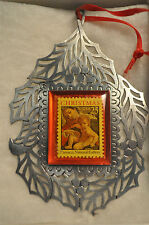 USPS Stamp Ornament - Madonna and Child - (Traditional) - 1989