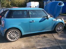 2009 BMW MINI COOPER R56 1598cc 120bhp Petrol 6 speed Manual Gearbox START -STOP