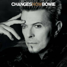 Bowie David Changesnowbowie Cd RSD 2020 Nuovo