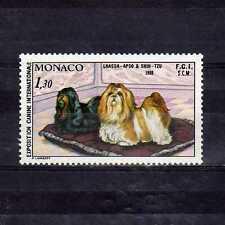 MONACO Yvert n° 1232 neuf sans charnière MNH