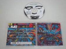 CLAWFINGER/DEAF DUMB BLIND(WEA 4509-93245-2) CD ALBUM