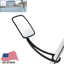 """New Wakeboard Mirror Boat Ski Rearview Convex Mirror Fit Tubing 2"""" 2 1/4"""" 2 3/8"""""""
