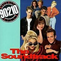 Beverly Hills 90210 von Original Soundtrack | CD | Zustand gut