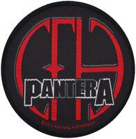 Pantera - CFH Patch 9cm Dia