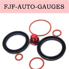 Base&Primer Seal Repair Kit+Bleeder Screw for 6.6L Duramax Deluxe Fuel Filter