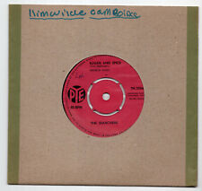 (T308) The Searchers, Sugar And Spice - 1963 - 7 inch vinyl