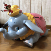 Disney Popcorn bucket dumbo popcorn bucket limited JAPAN Tokyo Disneyland
