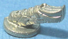 Late Sky Opoly CYCLE road cycling shoe token pewter miniature.