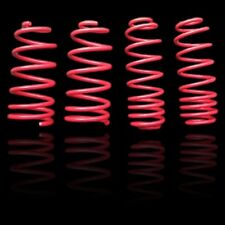 4 New LoTek Sport Lowering Springs 05-10 Chevy Cobalt