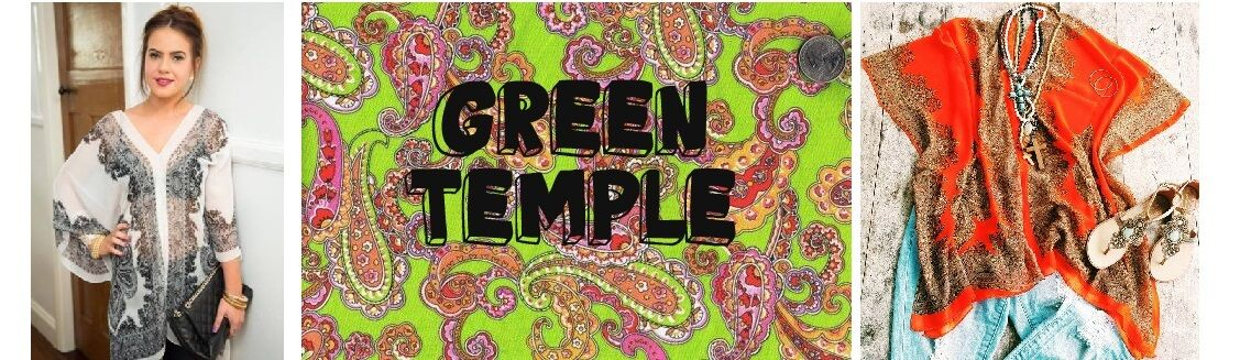 Green Temple Clothing