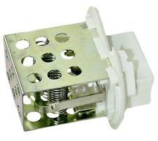 Heater Blower Motor Fan Resistor (12 V) FOR Renault Master MK II [1998-2010]
