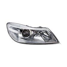 Fits Skoda Octavia 1Z5 Estate Hella Right Offside Driver Headlight / Headlamp