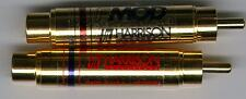 CROSSOVER Harrison Labs FMOD PAIR (2) NEW!