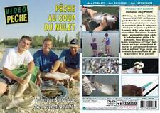 Pêche au coup du mulet Technique & Pratique avec Laurent Jauffret - Pêche coup