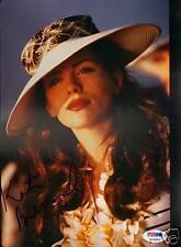 Kate Beckinsale Signed Pearl Harbor 8x10 Photo PSA/DNA