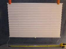 RV Black-Out Night Window Sun Blind Curtain Cover Drape UNITED Shade 31.5 x 22