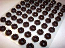 504 st. Hohlkugeln für Pralinen Zartbitter Schokolade Hohlkörper Trüffel