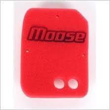 Yamaha PW 50 1983-2014 Dirtbike MX Air Filter Moose M7618006
