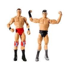 WWE Battle Packs Drew McIntyre & Cody Rhodes Wrestling Action Figure Kid Toy Set