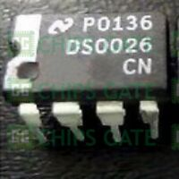 5PCS SG3644M Encapsulation:DIP-8,DUAL HIGH SPEED DRIVER