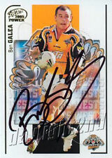 ✺Signed✺ 2005 WESTS TIGERS NRL Premiers Card BEN GALEA