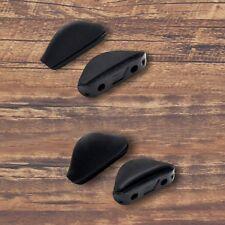 Hard Base Nose Pad Nose Holders for-Oakley Crosslink Sweep Pro Glasses Frame