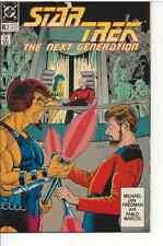DC Comic! Star Trek! The Next Generation! Issue 2!