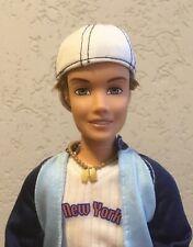 My Scene Getting Ready Hudson doll Kennedy Barbie Gettin' HTF rare