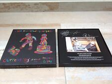 CURRENT 93 DREAMT BY ANDREW LILES Like Swallowing Eclipse signed 6LPs vinyls BOX