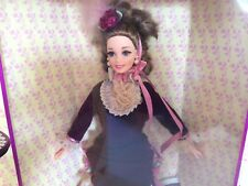Barbie Victorian Lady Great Eras Collection 1995 MIB