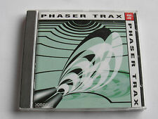 Phaser Trax - Sonoton Production Music SCD 365 (CD Album) - Used Very Good