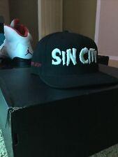 Ssur Snapback Sin City