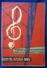 SPARTITO MUSICALE - RACCOLTA RADIO SUCCESSI 1953+STRUMENTI