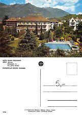 Merano Meran Hotel Garni Holzmann ESTERNO CON PISCINA (S-L 165)