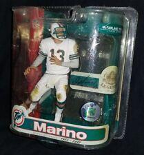 McFarlane NFL Legends Series 3 DAN MARINO Miami Dolphins Figure Statue