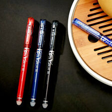 1PC Hup Kids Practice Write Good Erasable Rollerball Pen 0.5mm Pen Roller 10g