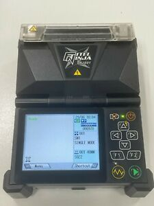 FITEL Ninja NJ001 Fusion Splicer 978 Arcs