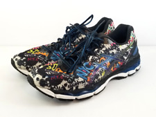 Asics Gel-Nimbus NYC Graffiti Men's Shoes Size 14