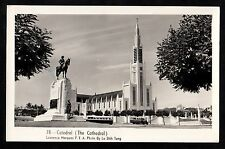 C. 1960s View of Maputo Cathedral, Mozambique