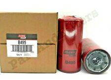Baldwin B495 Oil filter (Pack Of 6)