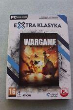 GRA PC DVD WARGAME: RED DRAGON POLSKI POLSKA WERSJA