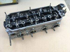 Cylinder head BMW 2002 M10 engine E12 casting number