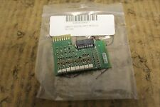 SIEMENS SIMATIC DIGITAL INPUT MODULE CIRCUIT BOARD CARD A5E00159427-1