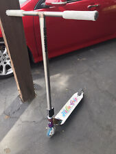pro scooters used