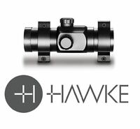 Hawke Red Dot 1x30 9-11mm Rail