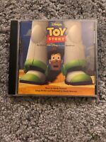 Toy Story [Original Soundtrack] [Remaster] by Randy Newman (CD, Mar-2001,...