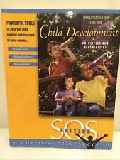 Child Development: Principles & Perspectives SOS Edition 2005 Pearson Education