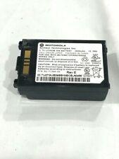 Zebra - handheld battery - Li-Ion - 3600 mAh Mfg.Part: BTRY-MC7XEAB00 | CDW Part
